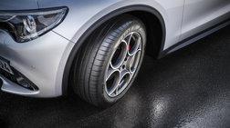 Goodyear Eagle F1 Asymmetric 3 SUV : Νέο ελαστικό επιδόσεων για σπορ SUV