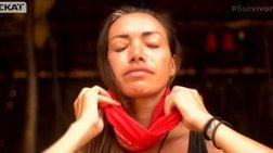 Ολγα Φαρμάκη: Αυτός είναι ο λόγος που άσπρισαν τα μαλλιά της εν μία νυκτί