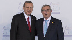 Αντίστροφη μέτρηση για το ραντεβού ΕΕ-Τουρκίας στη Βάρνα