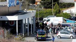 Γαλλία: Οι στιγμές φρίκης που έζησαν οι όμηροι στο σούπερ μάρκετ