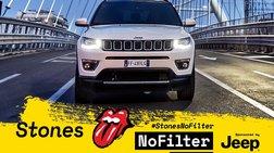 Jeep Compass και Rolling Stones On Tour: Δύο θρύλοι στη σκηνή