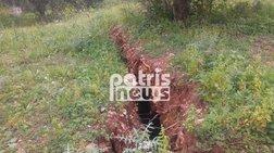 ileia-periergi-rwgmi-100-metrwn-sto-katakolo