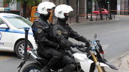 Αμπελόκηποι: Οι ληστές των χρηματοκιβωτίων χτύπησαν ταξιδιωτικό γραφείο