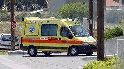 Σαρανταπεντάχρονος πατέρας 3 παιδιών ο νεκρός απο τη φωτιά στο Βόλο