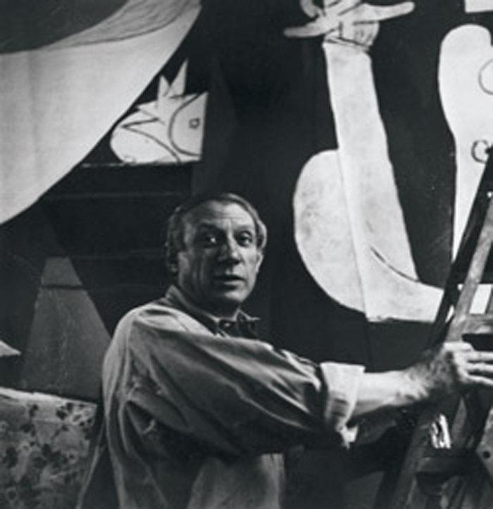 80 χρόνια Γκερνίκα, η ιστορία του μεγάλου αντιπολεμικού έργου - εικόνα 3