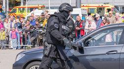 Συνελήφθη στο Τορίνο Μαροκινός μέλος του ISIS