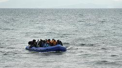Ξαφνική άφιξη 300 μεταναστών με 8 βάρκες στη Λέσβο