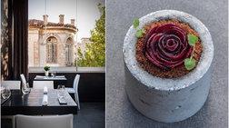 Aυτά είναι τα 5 αθηναϊκά εστιατόρια που πήραν και φέτος αστέρι Michelin
