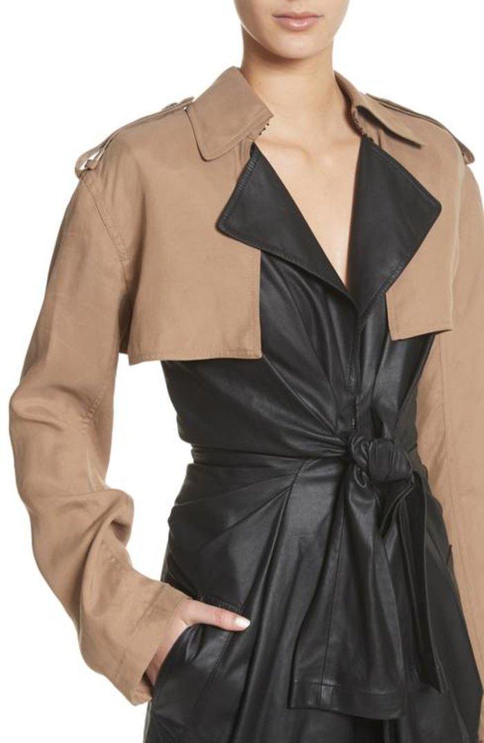 Η Αμάλ Κλούνεϊ με παλτό αξίας 3,5 χιλιάδων ευρώ στο Μανχάταν [Εικόνες] - εικόνα 4