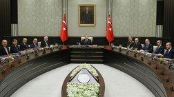 Τουρκία: Δεν θα υποχωρήσουμε από τα δικαιώματά μας στο Αιγαίο