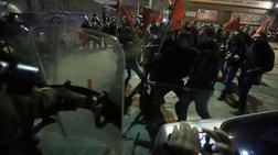 Συνδικαλιστές ΕΛΑΣ κατά κυβέρνησης για τα μέτρα της Θεσσαλονίκης