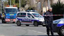 Αυτοκίνητο έπεσε σε στρατιωτική περίπολο στη Γαλλία