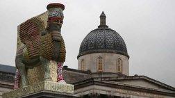 Ένα κατεστραμμένο από τον ISIS αριστούργημα ξαναζεί στο Λονδίνο