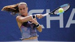 Με την Μαρία Σάκκαρη η Εθνική στο Fed Cup