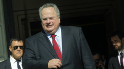 Στρατηγική συνεργασία με Αλβανία συζήτησε ο Κοτζιάς