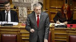 Αλαλούμ με τροπολογία για αποσπασμένους υπαλλήλους σε πολιτικά γραφεία
