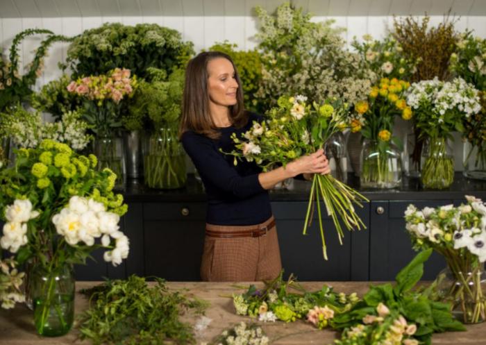 Βασιλικός γάμος: Διάλεξαν τα λουλούδια ο πρίγκιπας Χάρι και η Μέγκαν Μαρκλ