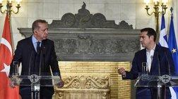 Ανεβαίνει και πάλι η ένταση στην κόντρα Αθήνας - Άγκυρας