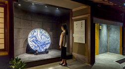 Ένα υποδειγματικό μουσείο για την ιαπωνική κεραμική
