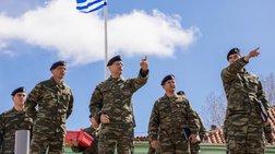 Ο αρχηγός ΓΕΣ στα φυλάκια Ηπείρου και Δυτικής Μακεδονίας (φωτό)