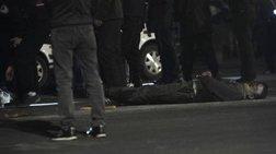 Iρανός τραυμάτισε με μαχαίρι τους δύο υπαλλήλους της πρεσβείας