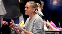 Σάρα Τζέσικα Πάρκερ: Πώς αιφνιδίασε τις πελάτισσες μέσα στο κατάστημά της