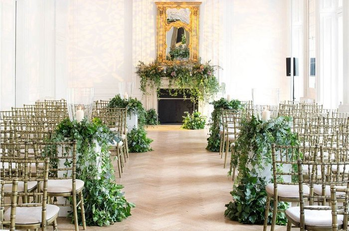 Ετσι θα στολίσει τον γάμο Χάρι - Μέγκαν η κορυφαία florist που διάλεξαν - εικόνα 2