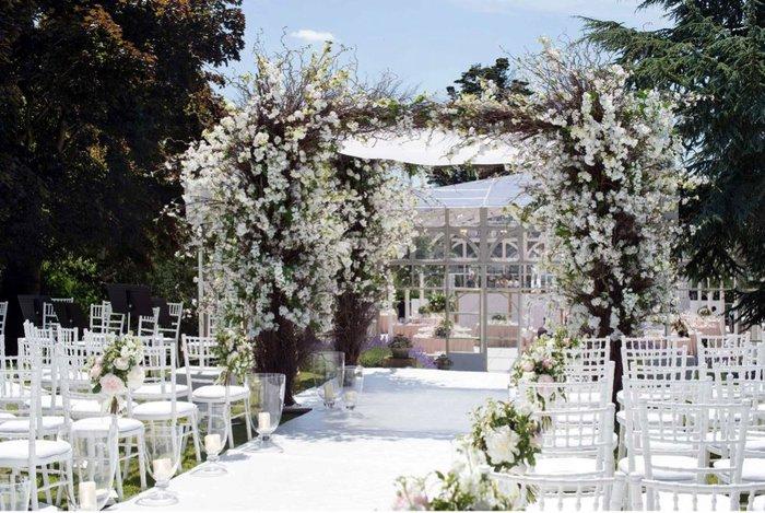 Ετσι θα στολίσει τον γάμο Χάρι - Μέγκαν η κορυφαία florist που διάλεξαν - εικόνα 3