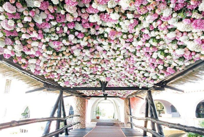 Ετσι θα στολίσει τον γάμο Χάρι - Μέγκαν η κορυφαία florist που διάλεξαν - εικόνα 4