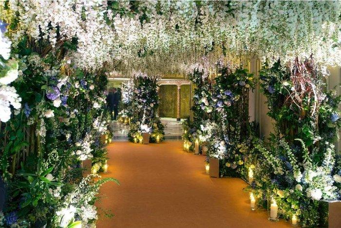 Ετσι θα στολίσει τον γάμο Χάρι - Μέγκαν η κορυφαία florist που διάλεξαν - εικόνα 5