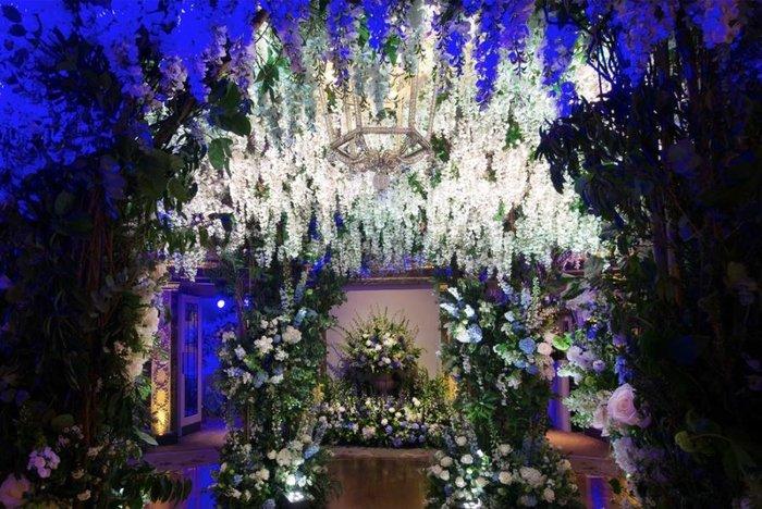 Ετσι θα στολίσει τον γάμο Χάρι - Μέγκαν η κορυφαία florist που διάλεξαν - εικόνα 6
