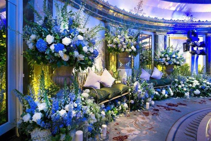 Ετσι θα στολίσει τον γάμο Χάρι - Μέγκαν η κορυφαία florist που διάλεξαν - εικόνα 7