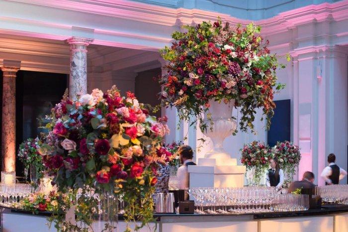 Ετσι θα στολίσει τον γάμο Χάρι - Μέγκαν η κορυφαία florist που διάλεξαν - εικόνα 8