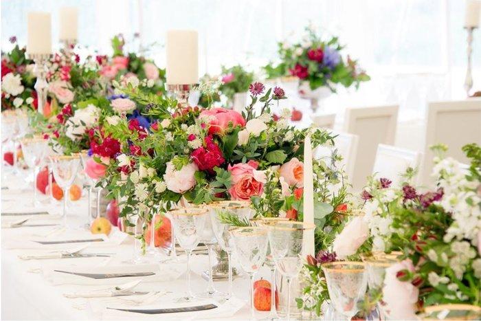 Ετσι θα στολίσει τον γάμο Χάρι - Μέγκαν η κορυφαία florist που διάλεξαν - εικόνα 9