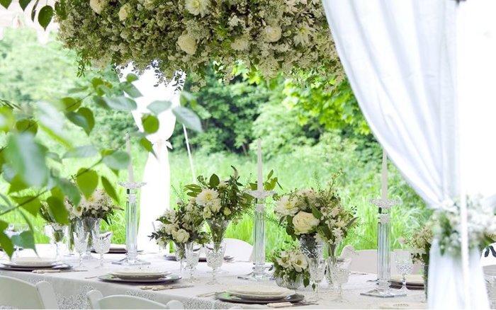 Ετσι θα στολίσει τον γάμο Χάρι - Μέγκαν η κορυφαία florist που διάλεξαν - εικόνα 10