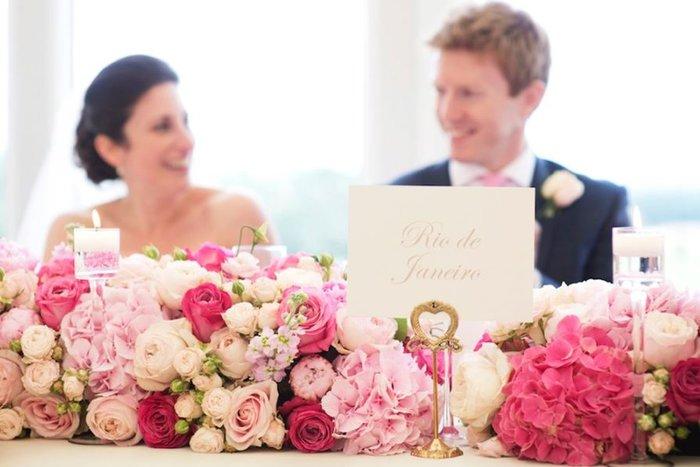 Ετσι θα στολίσει τον γάμο Χάρι - Μέγκαν η κορυφαία florist που διάλεξαν - εικόνα 11