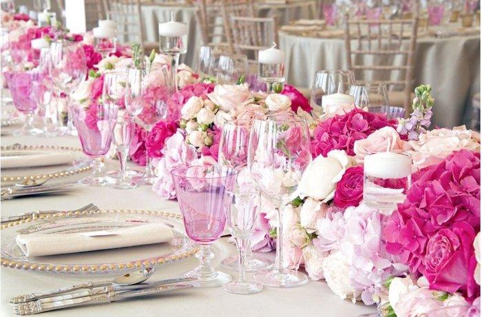 Ετσι θα στολίσει τον γάμο Χάρι - Μέγκαν η κορυφαία florist που διάλεξαν - εικόνα 12