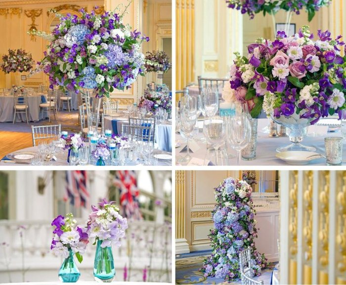 Ετσι θα στολίσει τον γάμο Χάρι - Μέγκαν η κορυφαία florist που διάλεξαν - εικόνα 13