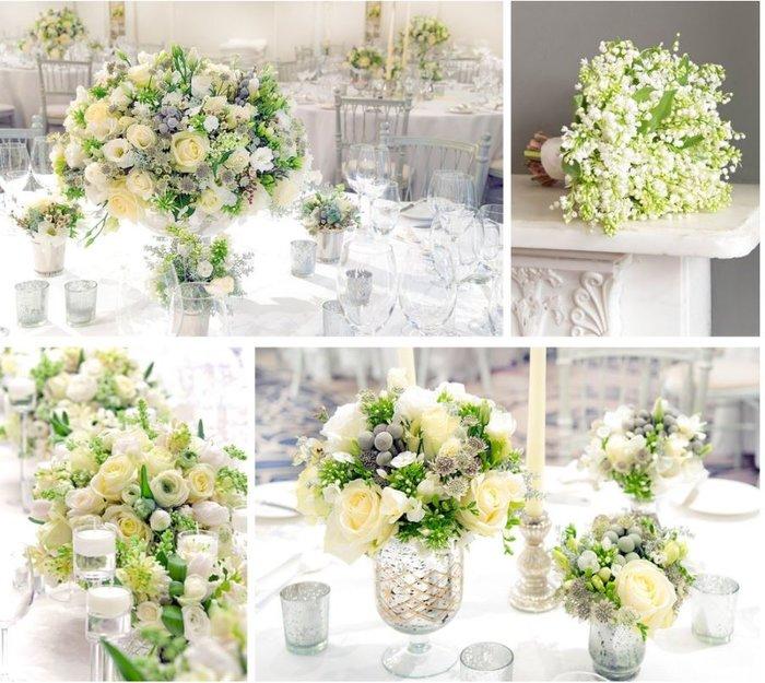 Ετσι θα στολίσει τον γάμο Χάρι - Μέγκαν η κορυφαία florist που διάλεξαν - εικόνα 14