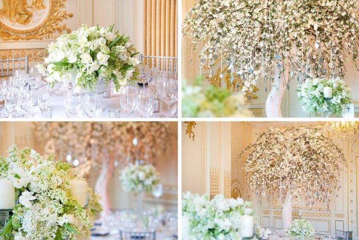 Ετσι θα στολίσει τον γάμο Χάρι - Μέγκαν η κορυφαία florist που διάλεξαν - εικόνα 15