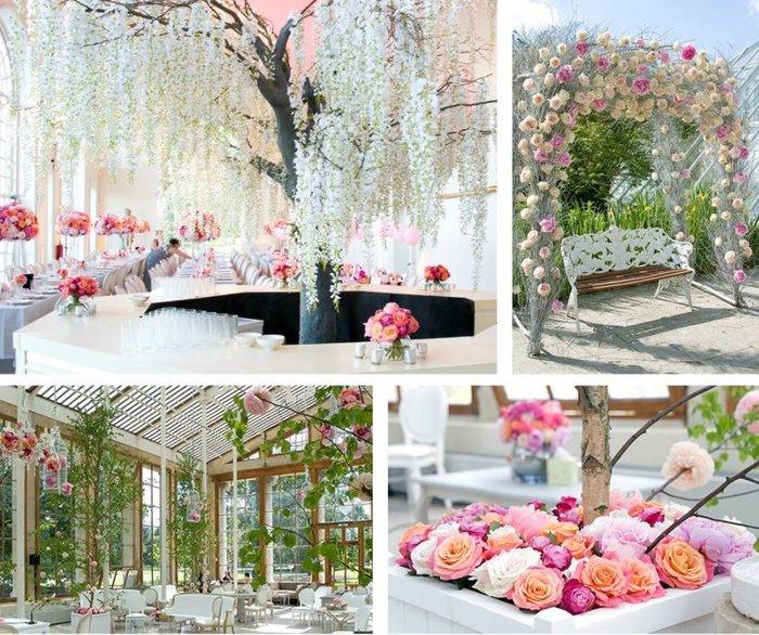 Ετσι θα στολίσει τον γάμο Χάρι - Μέγκαν η κορυφαία florist που διάλεξαν - εικόνα 16
