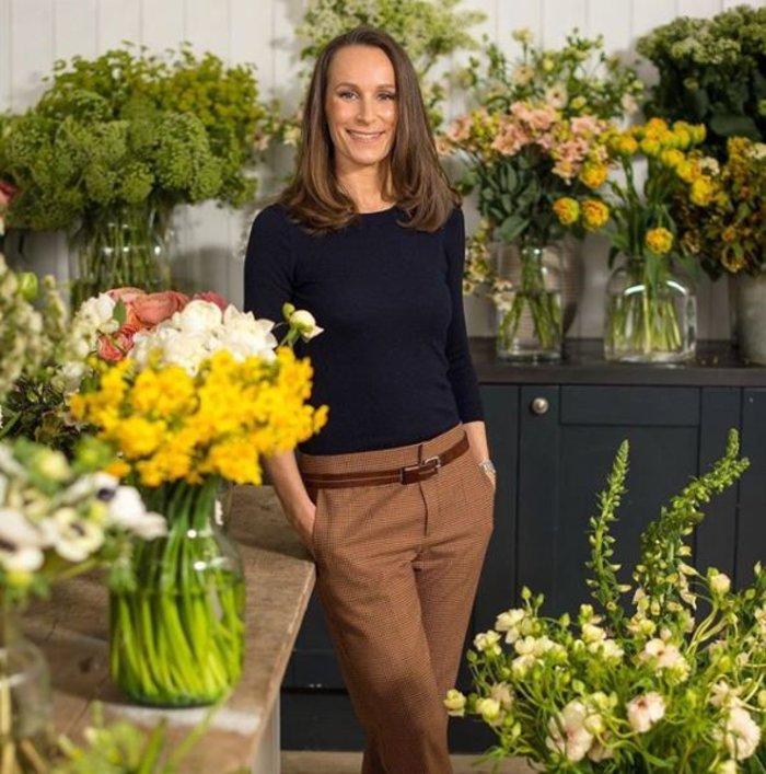 Ετσι θα στολίσει τον γάμο Χάρι - Μέγκαν η κορυφαία florist που διάλεξαν