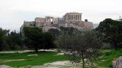 """Θα μείνεις στην Αθήνα; Βόλτα στις """"κοντινές εξοχές"""""""