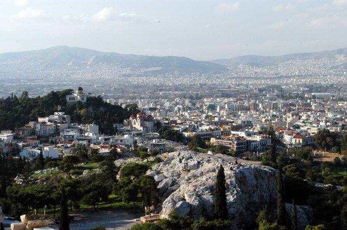 """Θα μείνεις στην Αθήνα; Βόλτα στις """"κοντινές εξοχές"""" - εικόνα 4"""