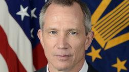 Ο βοηθός υπουργός Άμυνας των ΗΠΑ έρχεται σε Αθήνα και Λευκωσία