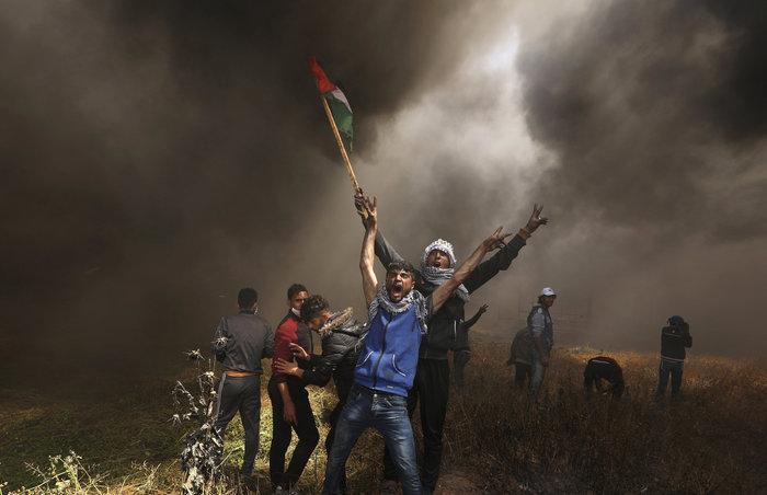 Τζέρεμι Κόρμπιν:29 νεκροί Παλαιστίνιοι - η σιωπή να σταματήσει