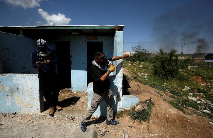 Τζέρεμι Κόρμπιν:29 νεκροί Παλαιστίνιοι - η σιωπή να σταματήσει - εικόνα 4