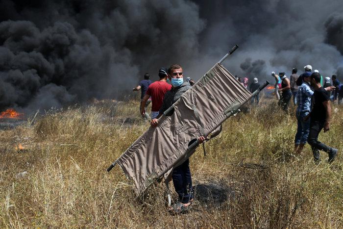 Τζέρεμι Κόρμπιν:29 νεκροί Παλαιστίνιοι - η σιωπή να σταματήσει - εικόνα 5