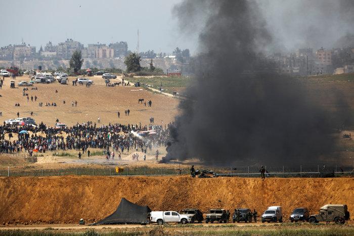 Τζέρεμι Κόρμπιν:29 νεκροί Παλαιστίνιοι - η σιωπή να σταματήσει - εικόνα 6