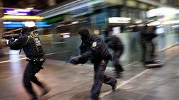 Η αστυνομία απέτρεψε επιθέσεις στον ημιμαραθώνιο του Βερολίνου